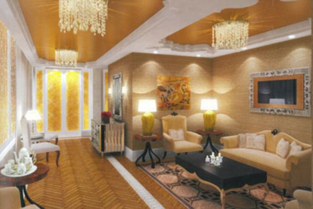 Antilla, World's Most Expensive Home
